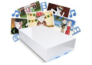 laciecloudbox